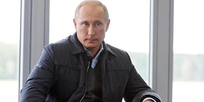 "Евроскептик из Британии назвала Путина ""настоящим борцом за родину"""