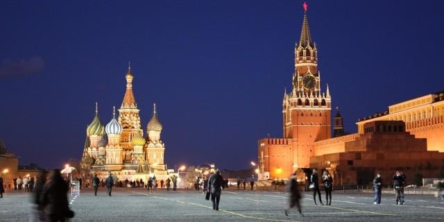 Американский журналист развенчивает три мифа о России