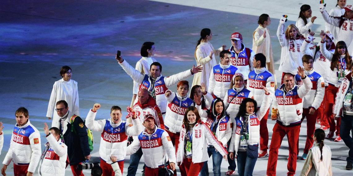 МОК отстранит от Олимпиады всех российских участников Сочи-2014