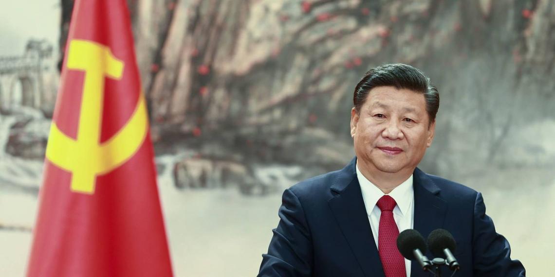 Der Spiegel: Си Цзиньпин просил ВОЗ скрыть информацию о коронавирусе в КНР