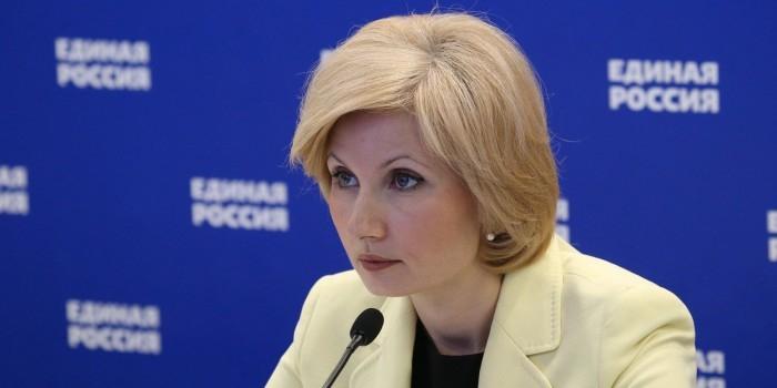 Баталина сообщила о планах выделить 1 млрд рублей на повышение качества соцуслуг