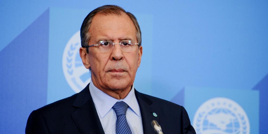Лавров объяснил отказ боснийских руководителей встречаться с ним