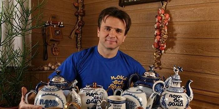 """Ведущий """"Пока все дома"""" Тимур Кизяков ответил на обвинения в миллионном мошенничестве"""