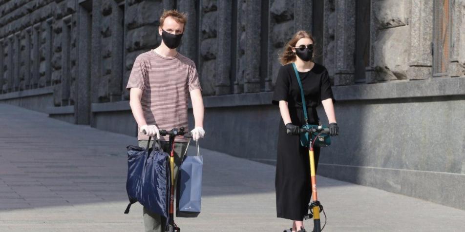 Роспотребнадзор назвал сроки выхода России на плато по коронавирусу