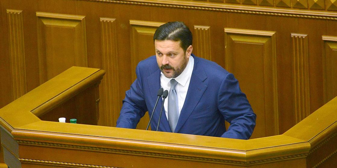 На Украине потребовали от Запада вернуть выведенные из страны $13 млрд