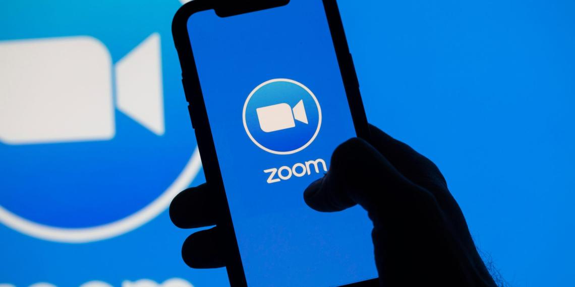 В Совфеде заговорили о блокировке Zoom в России