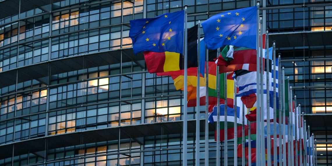 В Европарламенте потребовали расследовать роль Газпрома в росте цен на газ