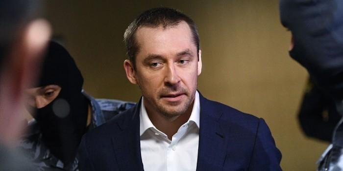 В МВД рассказали о скромности обвиняемого в коррупции полковника Захарченко