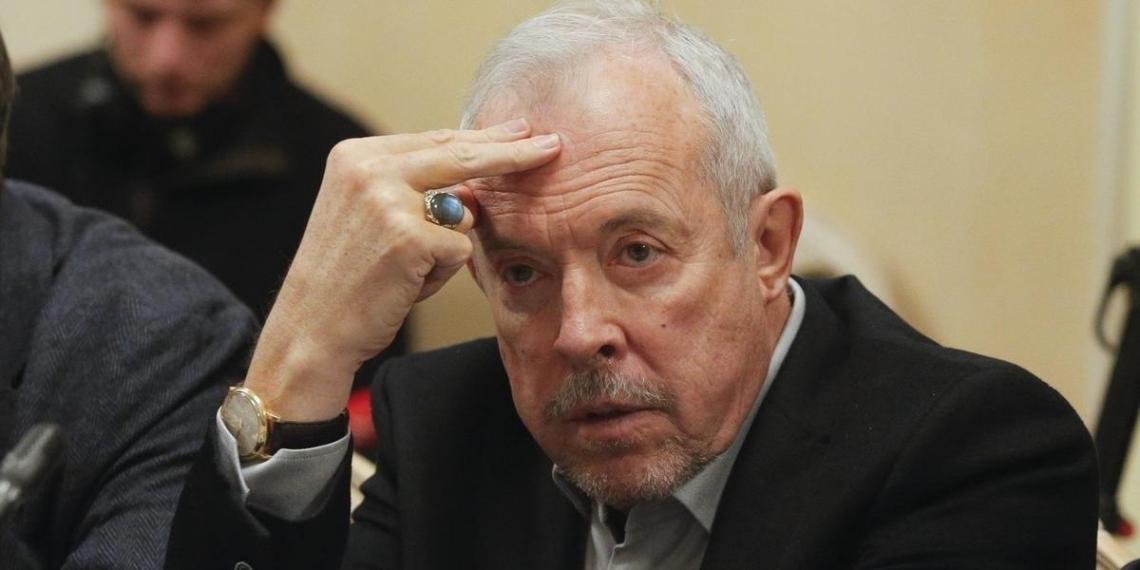 Макаревич посетовал на торжество агрессивной бездарности и серости в России