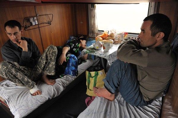 Глава Федерации мигрантов: иностранные рабочие массово покидают Россию