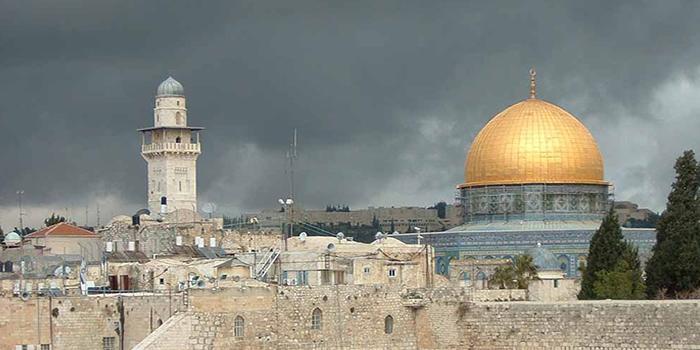 """Евросоюз пригрозил США """"серьёзными последствиями"""" из-за признания Иерусалима столицей Израиля"""