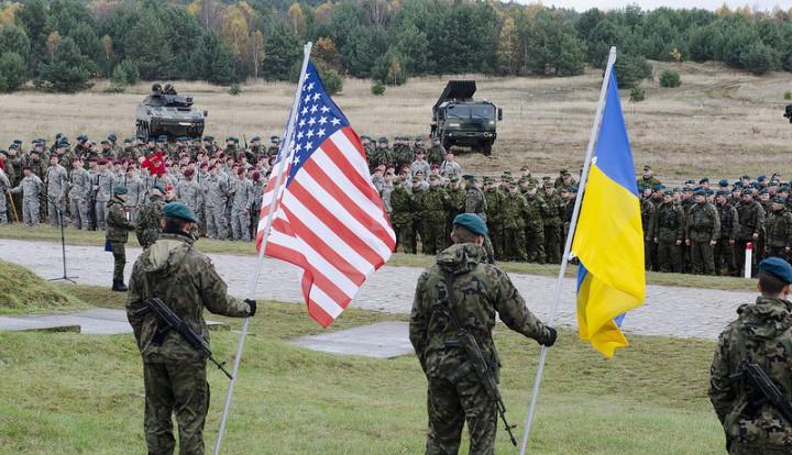 Во Львовской области стартуют военные учения НАТО