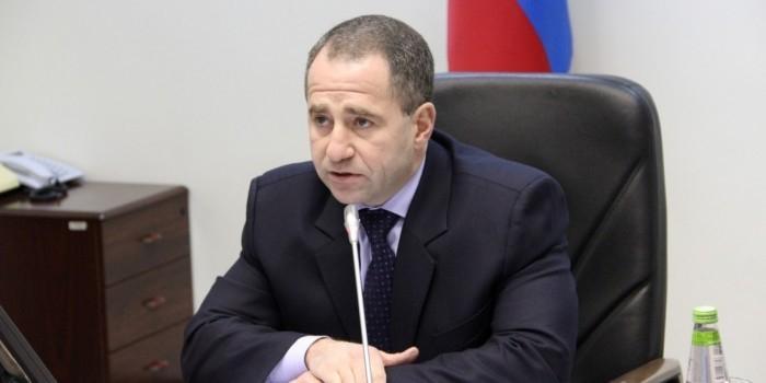 В Кремле отреагировали на отказ Киева утвердить нового посла России
