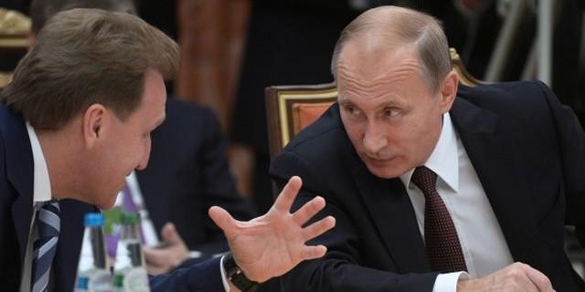 """Шувалов заявил о """"цифровой болезни"""" президента"""