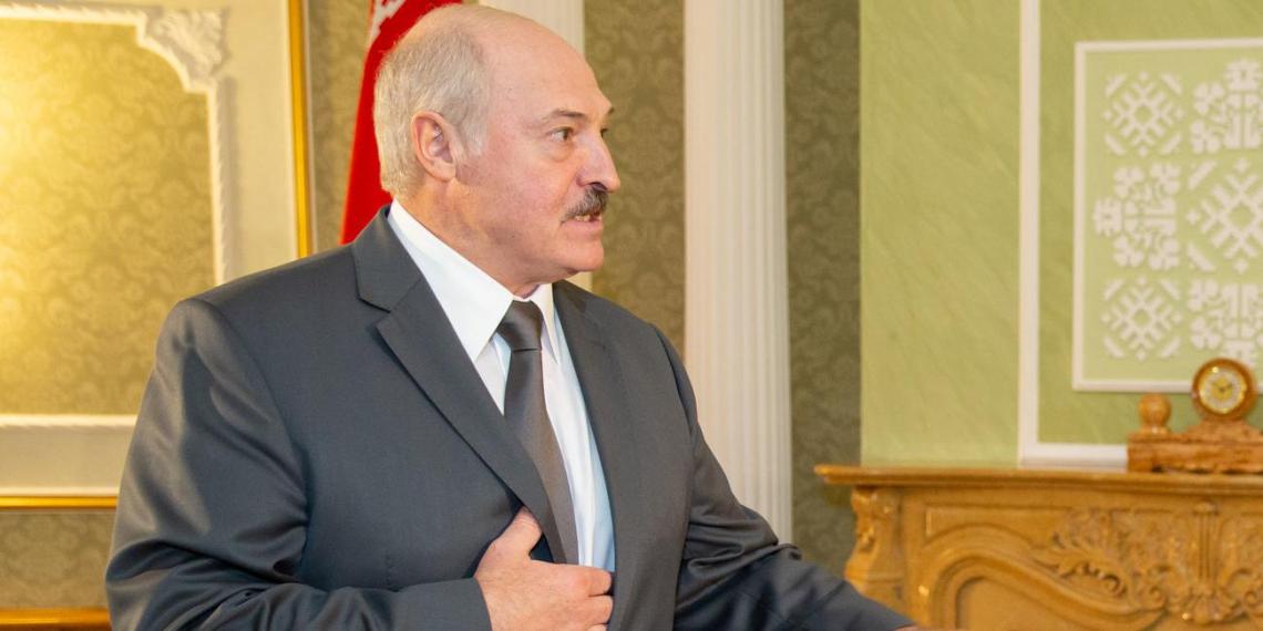Лукашенко заявил о ненужности Донбасса Украине
