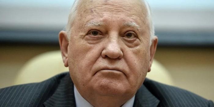 Горбачев отверг слова Путина об ошибке в договоренностях с НАТО