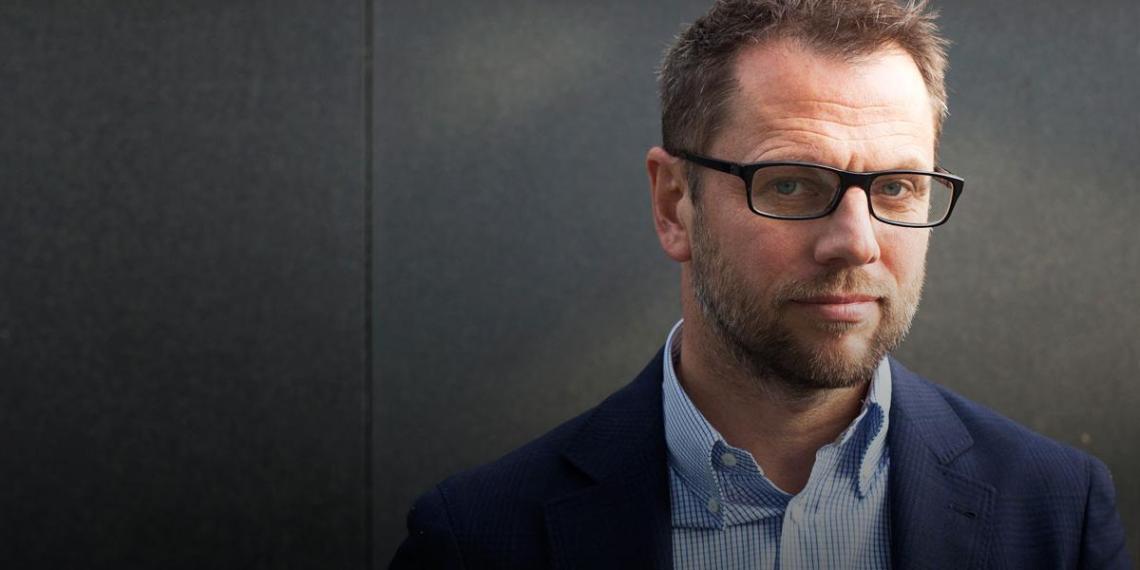 """Владелец """"Дождя"""" раскритиковал предвыборную программу Навального"""