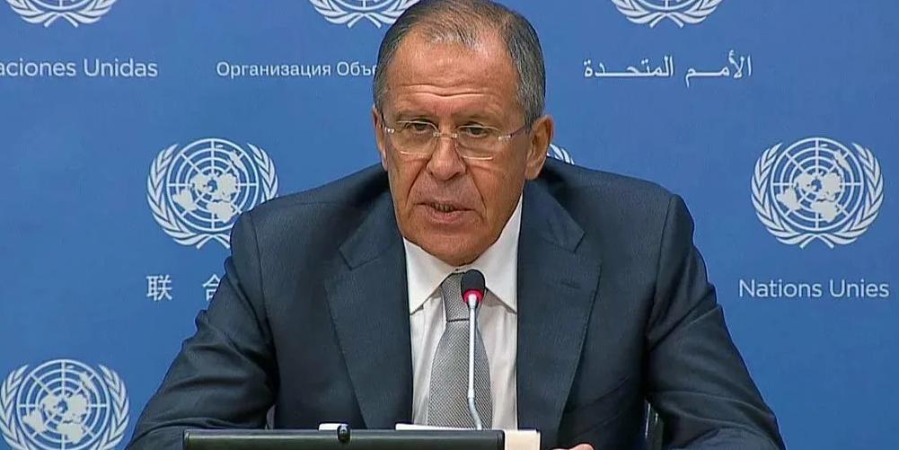 Сергей Лавров заявил о недопустимости насаждения тоталитаризма в мировых делах