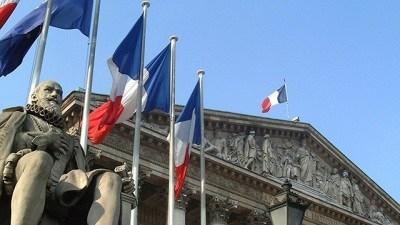 14 французских парламентариев поддержали воссоединение Крыма и России