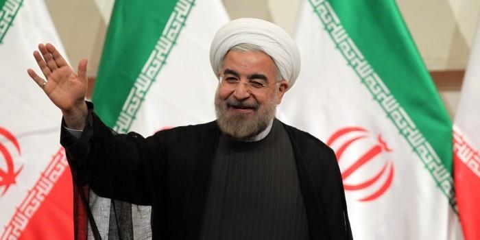 Глава Ирана призвал к политическим реформам в Сирии