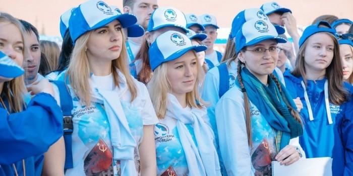 """""""Волонтеры Победы"""" покажут ролики с воспоминаниями ветеранов"""