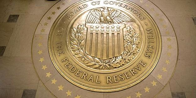 СМИ сообщили о кратковременном выводе Россией $115 млрд из ФРС США