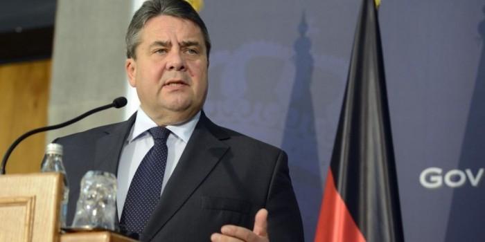 """Германия озвучила условие для запуска """"Северного потока-2"""""""