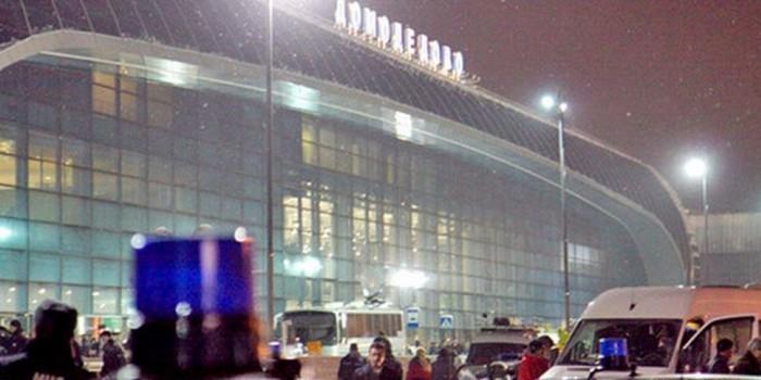 СКР привлечет собственников Домодедово к ответственности по делу о теракте в аэропорту