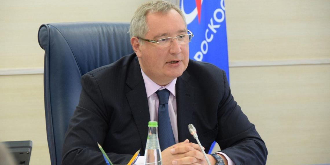 Рогозин усомнился в способности США освоить Луну без помощи России