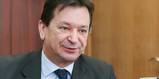 Россиянин впервые стал вице-президентом Интерпола