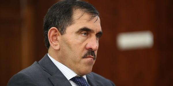 Глава Ингушетии подарил квартиру и авто выступавшему на ОИ за Турцию борцу