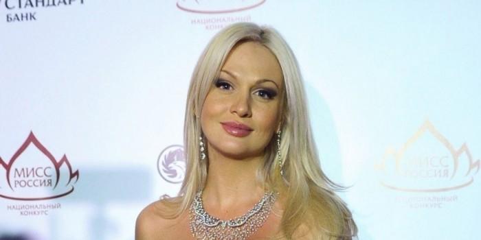 Виктория Лопырева вновь собралась замуж