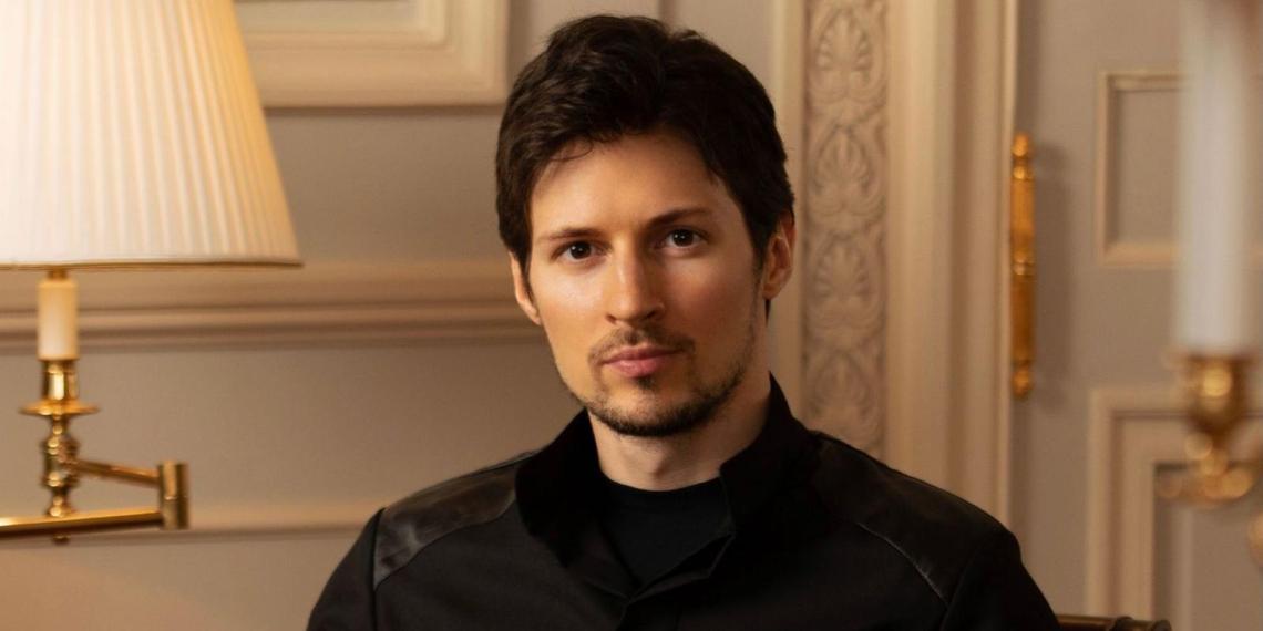 Дуров раскрыл планы по монетизации Telegram