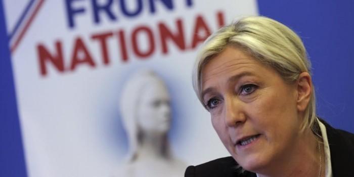 Европарламент лишил Марин Ле Пен парламентского иммунитета из-за твита