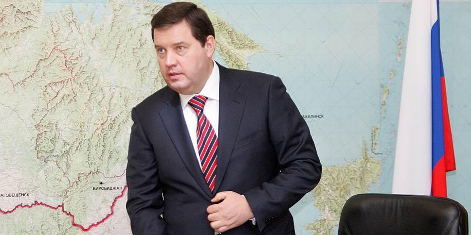 Экс-глава Росграницы Безделов признан виновным по делу о мошенничестве на 500 млн рублей
