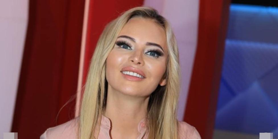 """""""Начала сильно кашлять"""": Дану Борисову выгнали со съемок телешоу"""