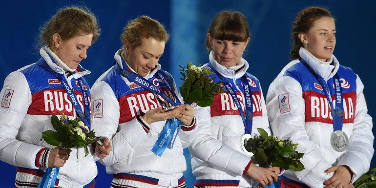 Адвокат: CAS не возвращает биатлонисткам честно завоеванные медали из-за давления со стороны МОК и WADA