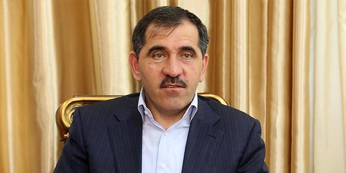 Глава Ингушетии рассказал, как относится к извинениям телеканала ТНТ