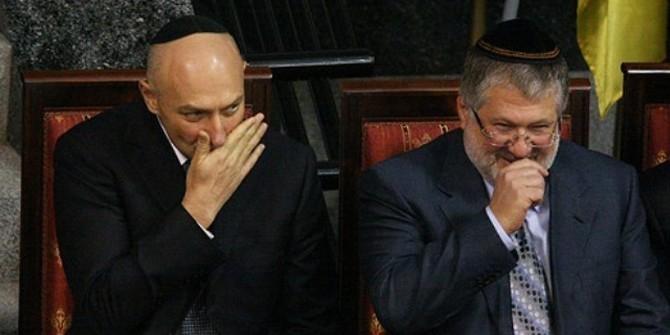 Коломойский с партнером потребовали от Украины $4,67 млрд в Стокгольмском суде