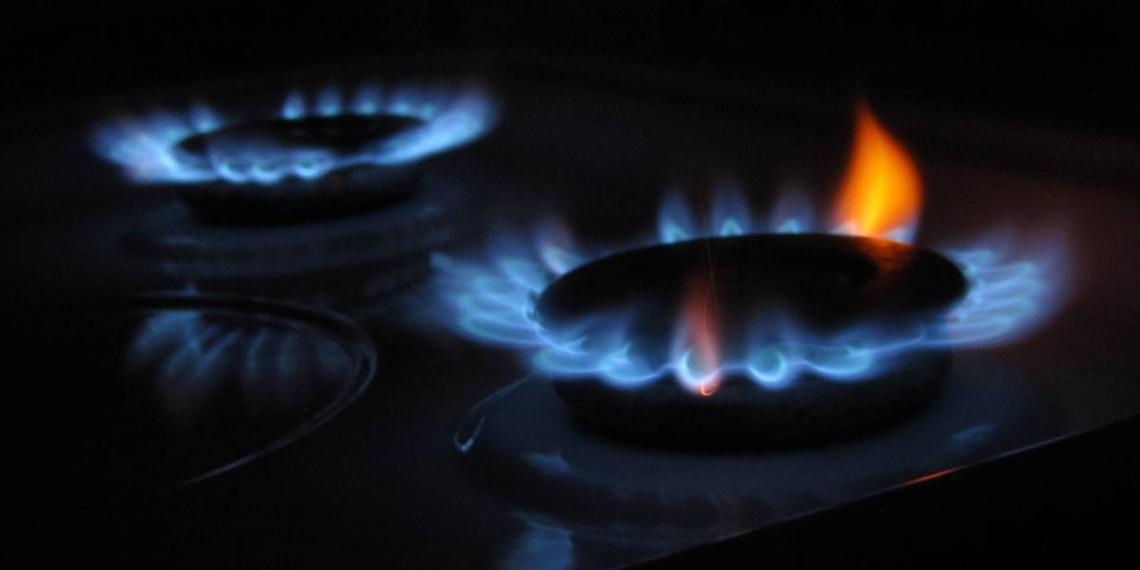 Стоимость газа в Европе достигла рекордного показателя