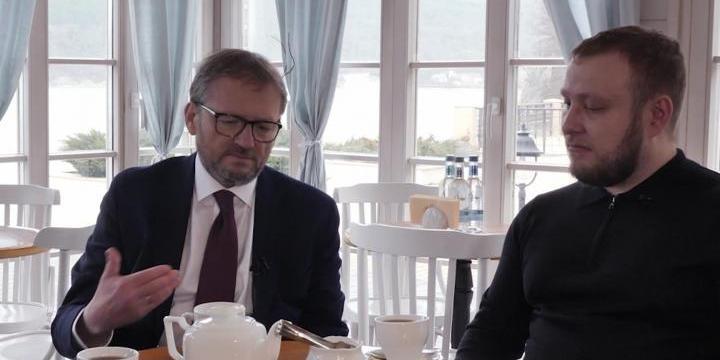 Вернувшегося первым бизнесмена из списка Титова посадили на 3 года