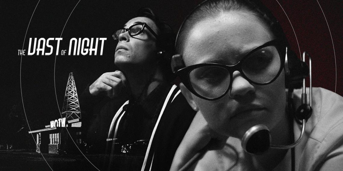 """""""Бескрайняя ночь"""": почему ретро-фантастика с американским бытом идеально описывает современных россиян"""