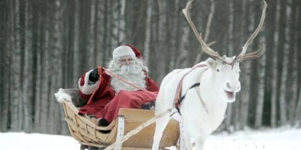 Норвежская газета по ошибке напечатала некролог Санта-Клауса