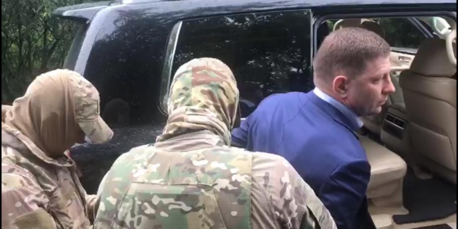 Задержание Фургала объяснили работой по декриминализации Дальнего Востока