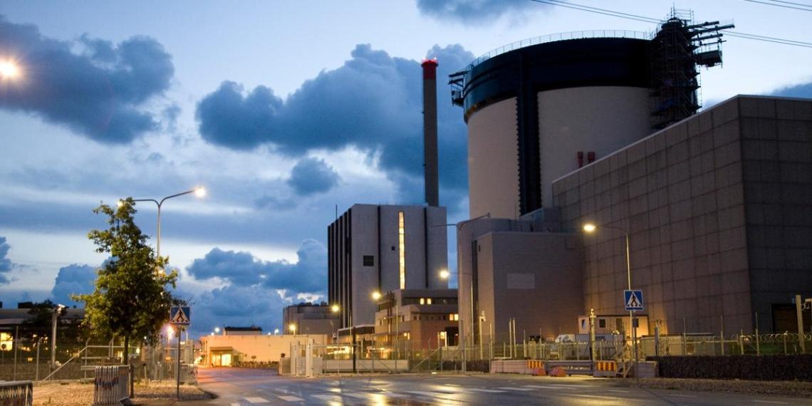 Швеция может столкнуться с энергетическим кризисом из-за ядерных отходов