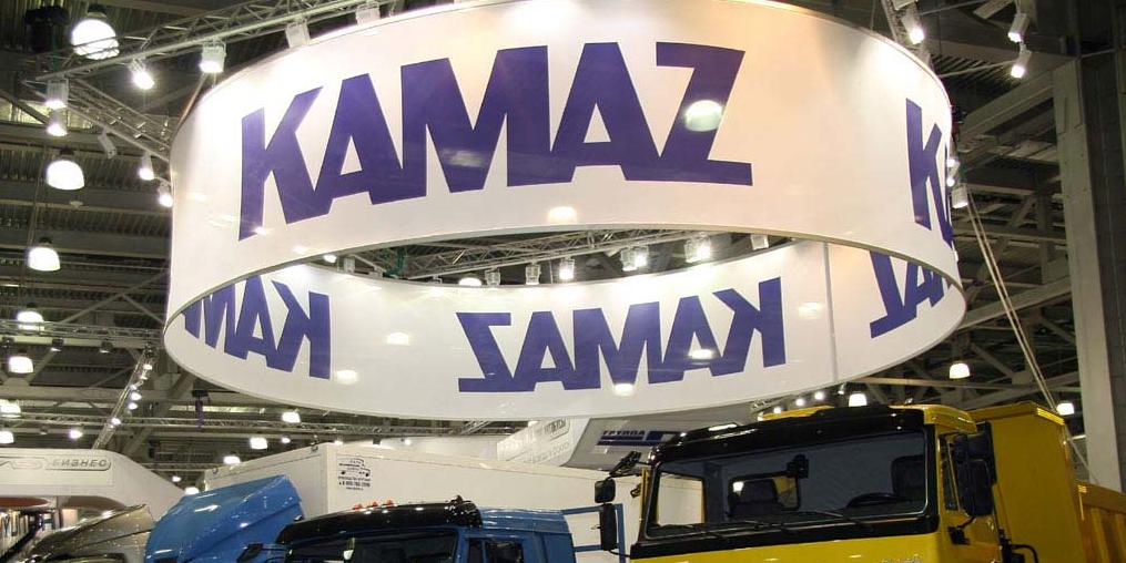 КАМАЗ готовится представить малотоннажный грузовик Компас
