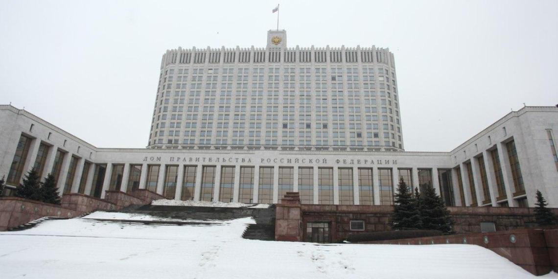 Российским чиновникам впервые за четыре года повысили зарплату