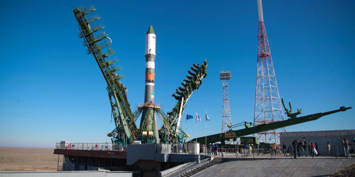 """Роскосмос анонсировал пуск 12 ракет """"Союз-2"""" с Байконура в 2021 году"""