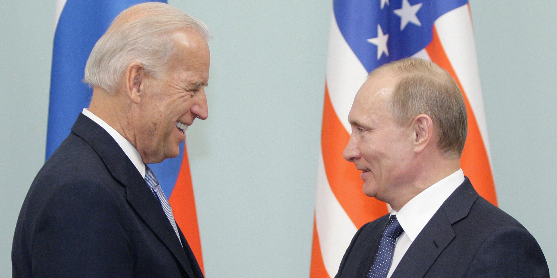СМИ: встреча Путина и Байдена пройдет в Швейцарии 15-16 июня