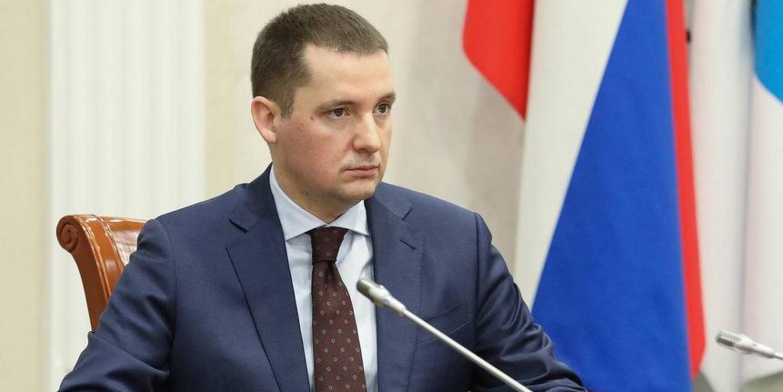 Врио губернатора Архангельской области выступил против мусорного полигона на Шиесе